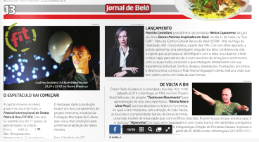 Jornal de Belô