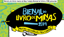IV Bienal do Livro de Minas