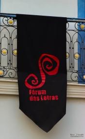 Fórum das Letras 2014