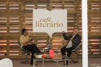 IV Bienal do Livro de Minas - Café Literário - Silviano Santiago