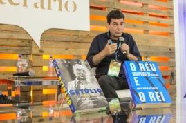 IV Bienal do Livro de Minas - Café Literário - Paulo Cesar de Araújo