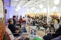 IV Bienal do Livro de Minas - Café Literário