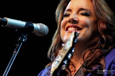 Ana Carolina - Foto: Karine Scarabelli